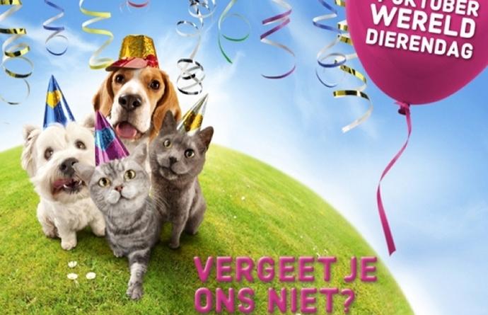 werelddierendag