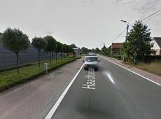 Google Maps Haachtsebaan